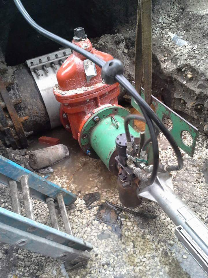 Our work ea tapping services